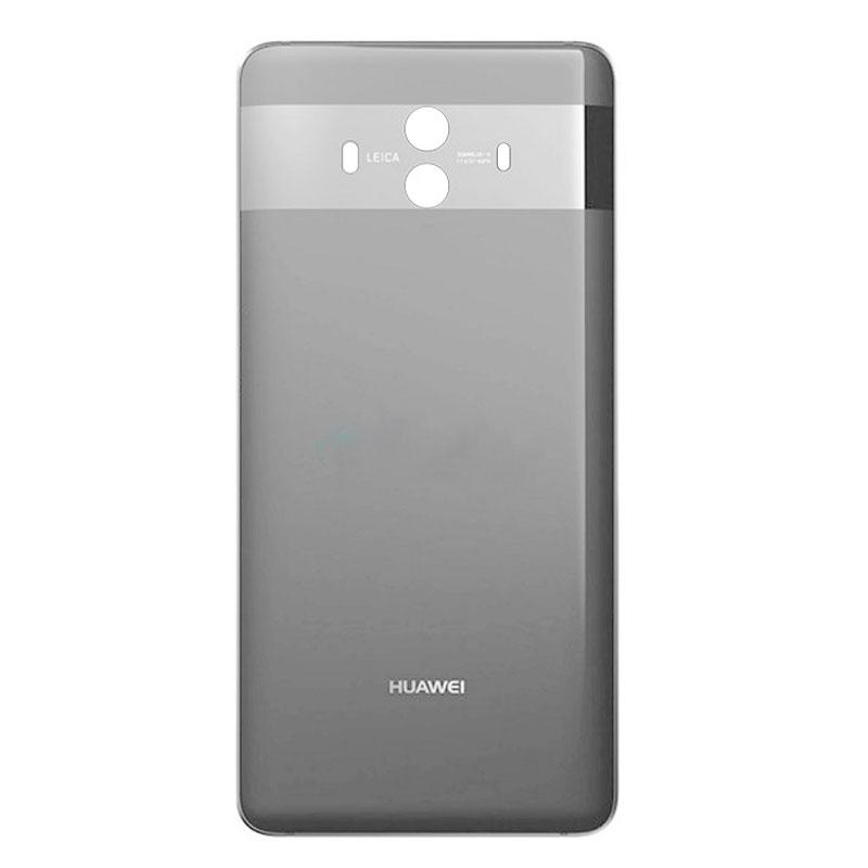 Tapa trasera Huawei Mate 10 Plata