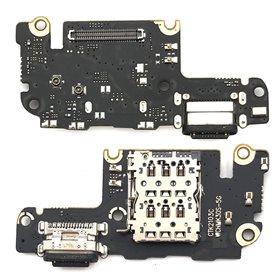 Modulo conector de carga y micro Xiaomi Mi 10T/ Mi 10T Pro