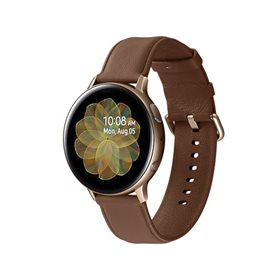Samsung Galaxy Watch Active 2 44mm Bluetooth Oro (Stainless Steel Gold) R820F