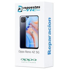 Reparacion/ cambio Pantalla completa Oppo Reno 4Z 5G