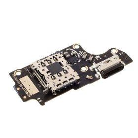 Modulo conector de carga y micro Pocophone F2 Pro/ Xiaomi Redmi K30 Pro