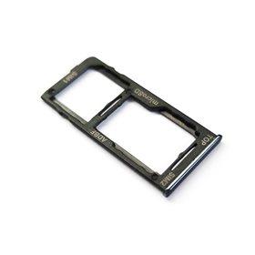 Bandeja SIM Samsung Galaxy A42 5G A426 Negro