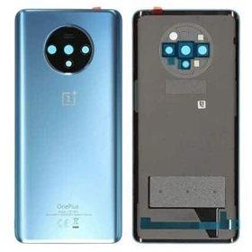 Tapa trasera original One Plus 7T Azul