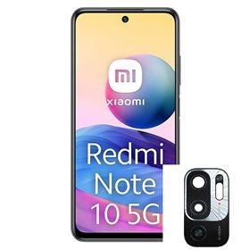 Reparacion/ cambio Lente Camara trasera Xiaomi Redmi Note 10 5G/ Redmi Note 10T