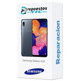 Reparacion/ cambio Pantalla original Samsung Galaxy A10