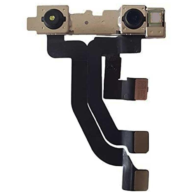 Camara frontal iPhone X