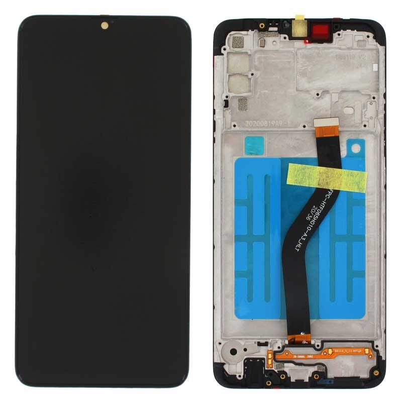 Pantalla original Samsung Galaxy A20s A207F Negro
