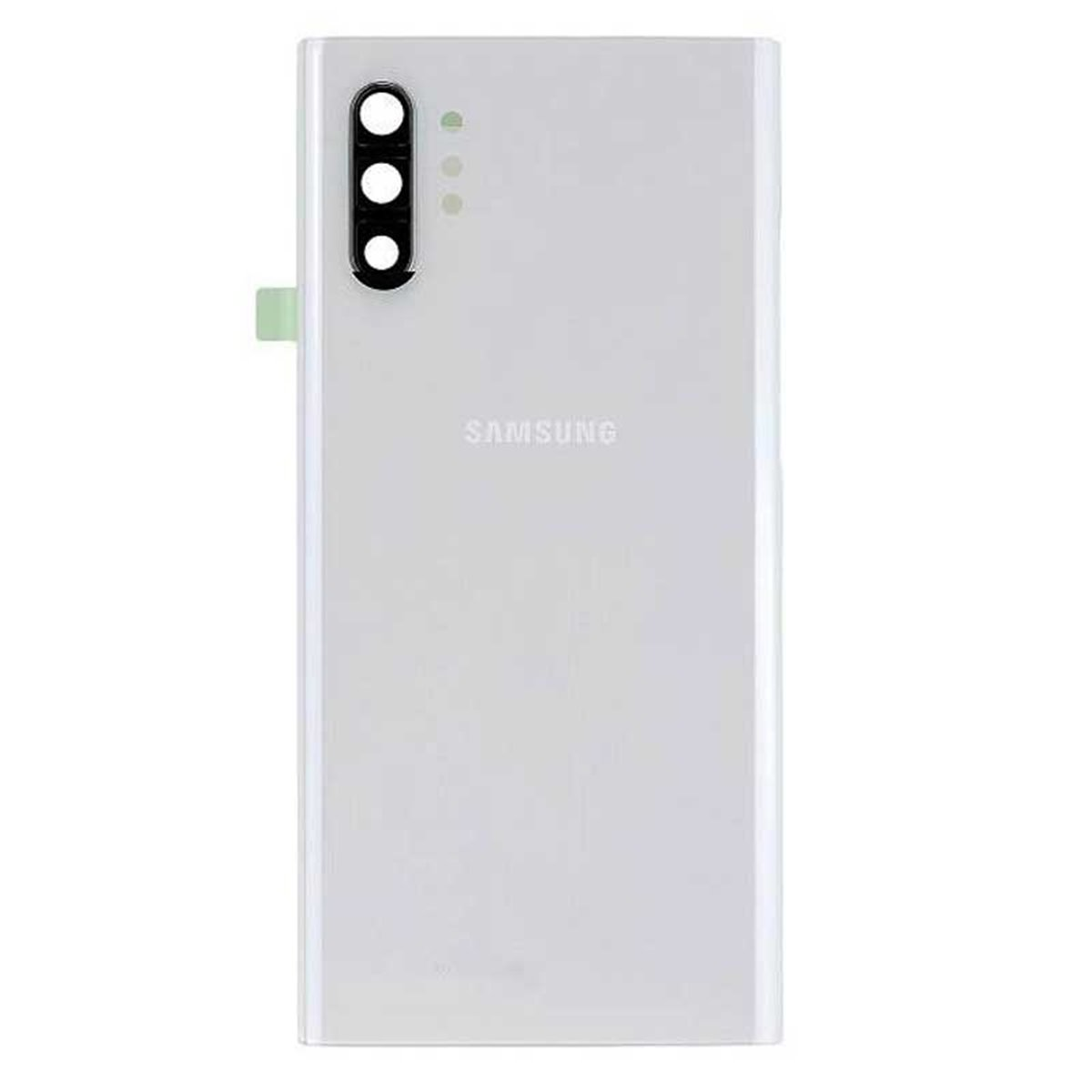 Tapa trasera Samsung Galaxy Note 10 Plus N975 Blanco (aura white)