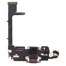Modulo conector de carga y micro iPhone 11 Pro Oro