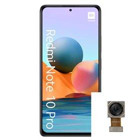 Reparacion/ cambio Camara trasera Xiaomi Redmi Note 10 Pro