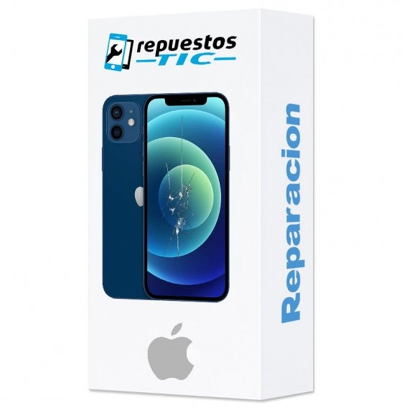 Reparacion/ cambio Pantalla completa iPhone 12/ 12 Pro calidad InCell