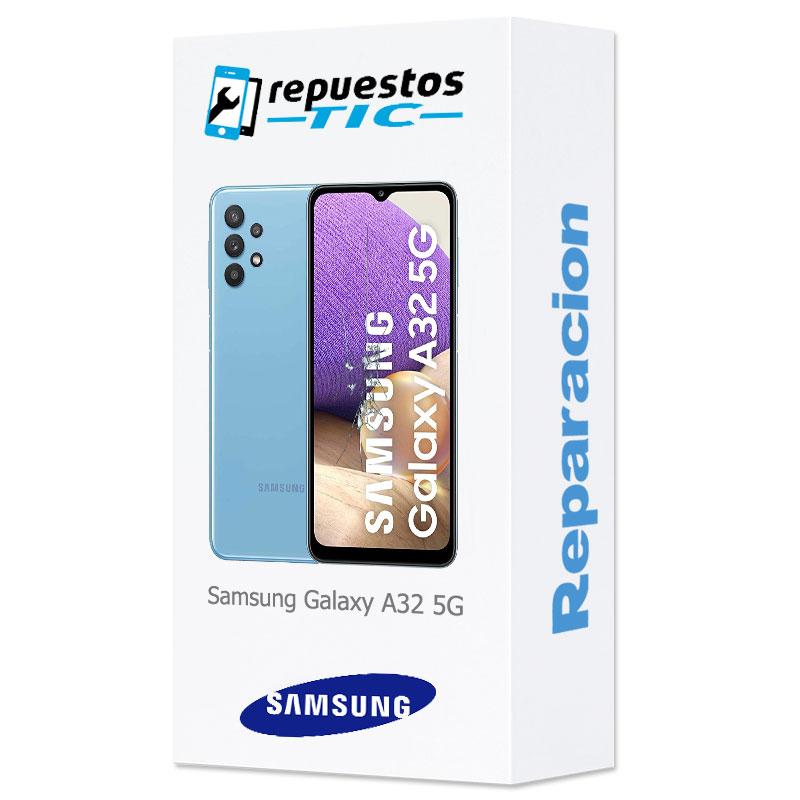 Reparacion/ cambio Pantalla original Samsung Galaxy A32 5G SM-A326B