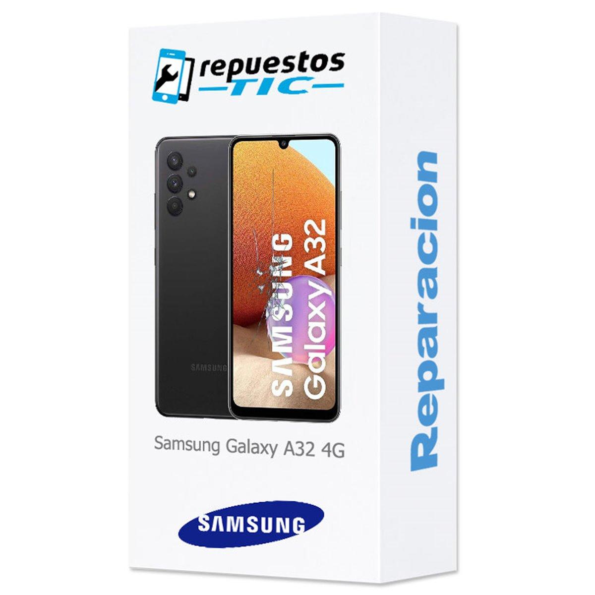 Reparacion/ cambio Pantalla original Samsung Galaxy A32 4G SM-A325