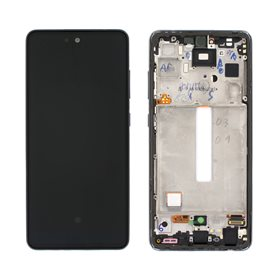 Pantalla original Samsung Galaxy A52s 5G Negro