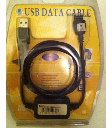 Cable Datos Siemens C55