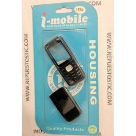Carcaça Nokia 1650 Preta