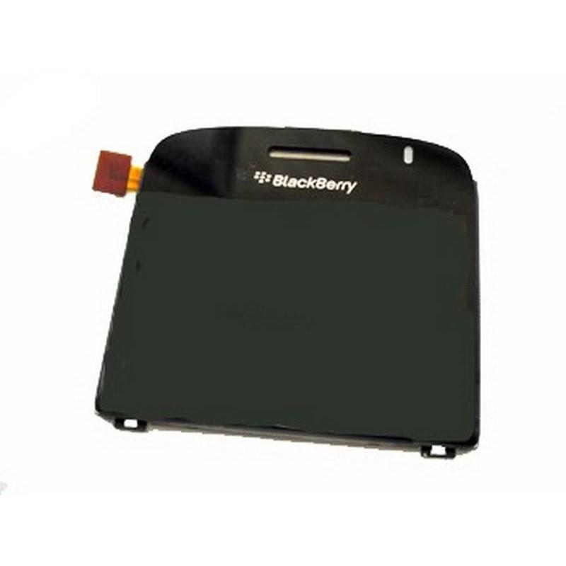 BlackBerry Bold 9000, V 002 Display para versiones 002/004 o 003/004 SWAP,LCD remanufacturado