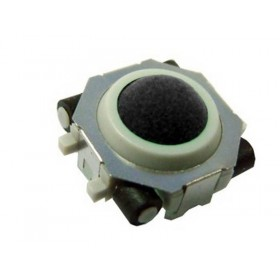 BlackBerry 8100, 8120, 8210, 8300, 6270, 8800, 8900... Navegador, Joystick (Trackball)