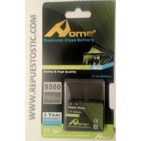 bateria para BLACKBERRY 8900 CURVE, 9500 STORM, 9520 STORM 2, 9630 TOUR