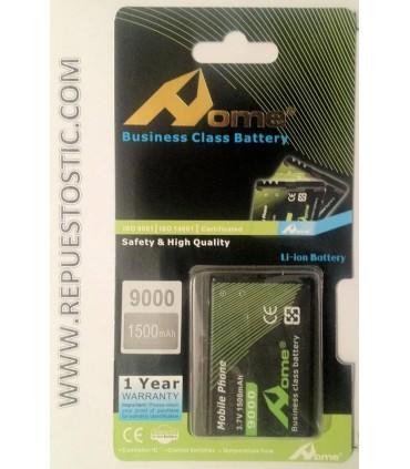 bateria para BLACKBERRY 9000