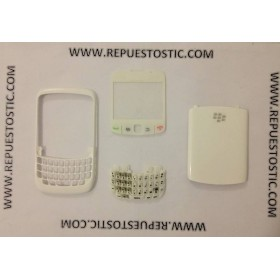 Carcaça BlackBerry 8520 branco