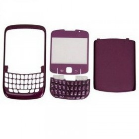 Carcasa BlackBerry 8520 MORADO