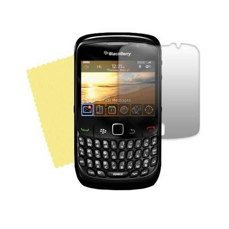 protetor de ecrã blackberry 8520