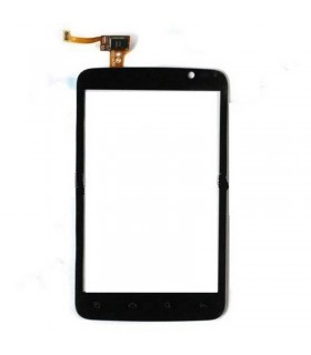 Tactil negro Alcatel OT-991, OT-991X