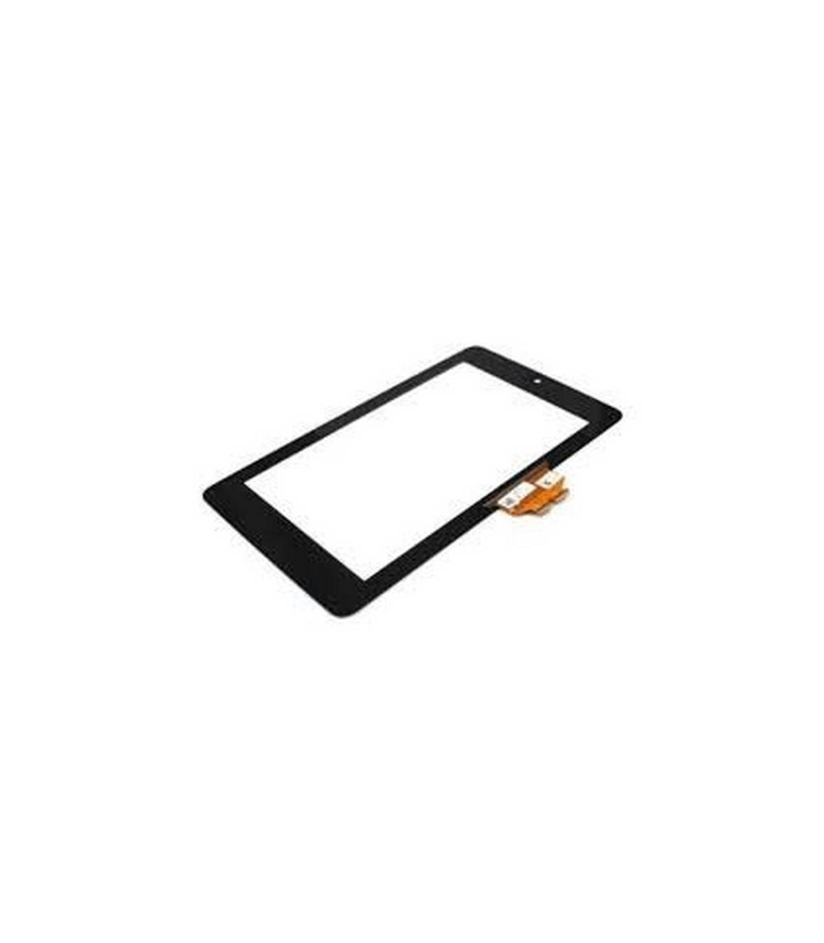 Ecrã tactil Asus Nexus 7 google preto