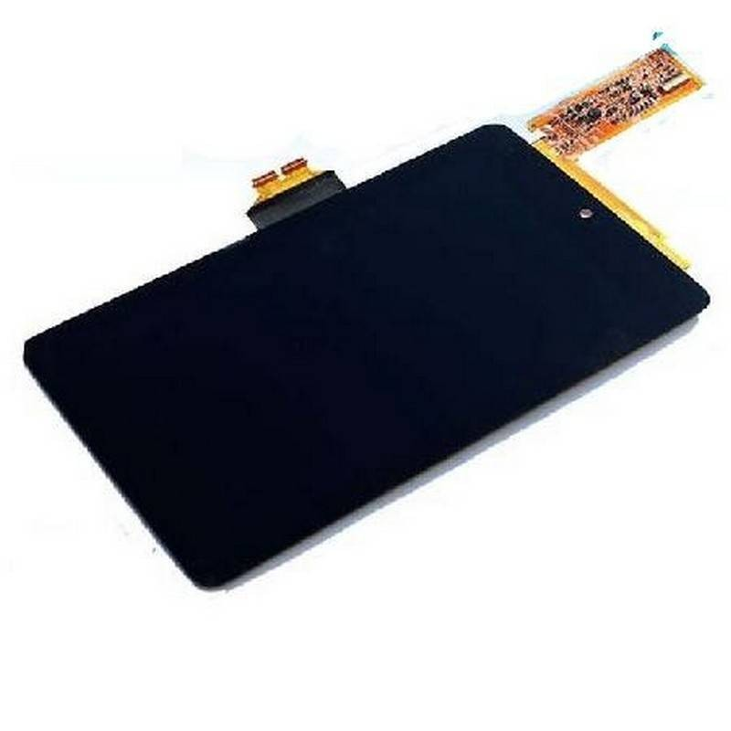 PANTALLA COMPLETA Tablet - Asus Nexus 7