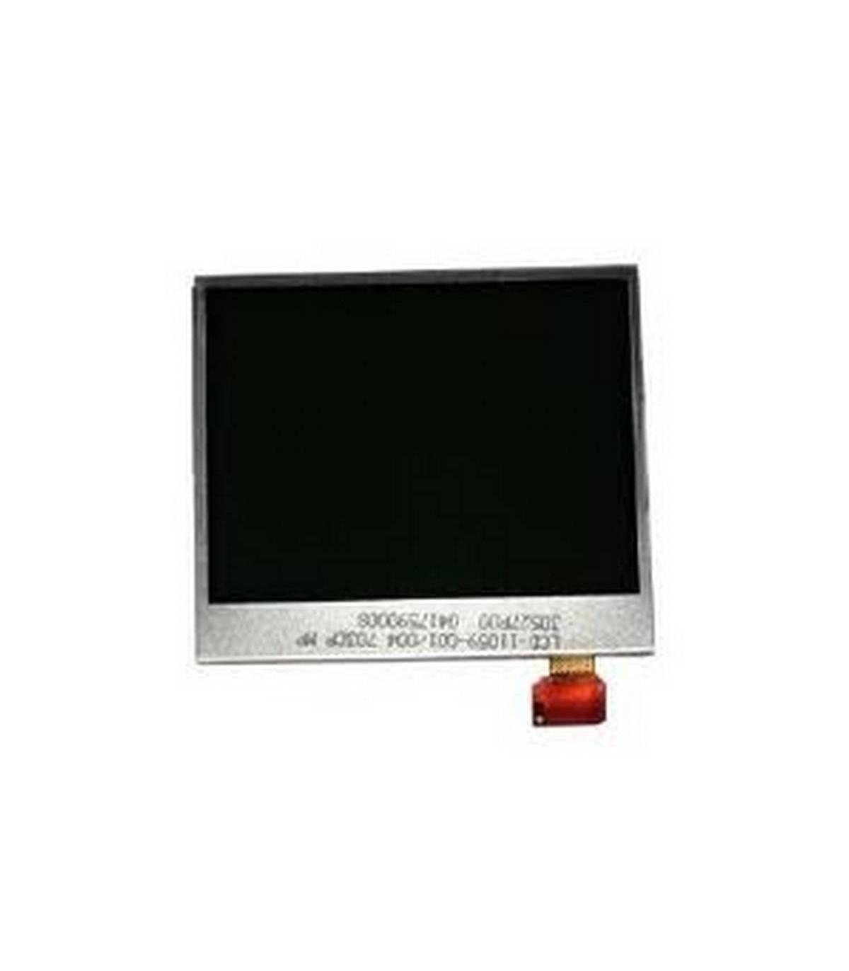 BlackBerry 8300, 8310, 8320 Display, pantalla LCD