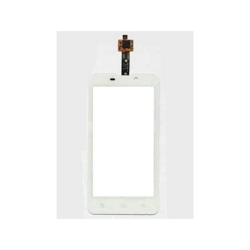 pantalla tactil bq aquaris 4.5 blanca