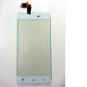 ecrã tactil bq aquaris 5 branca