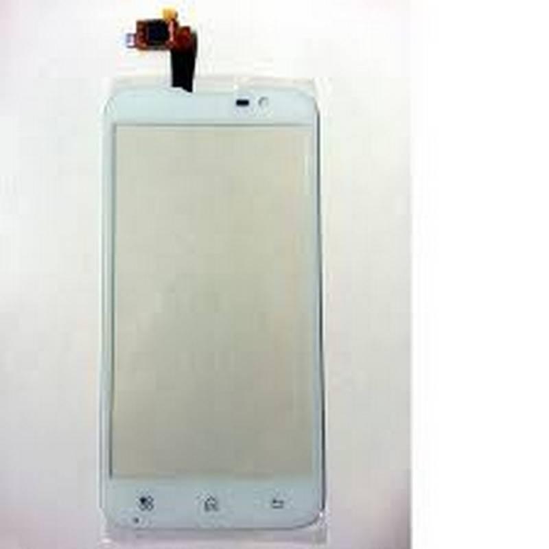 pantalla tactil bq aquaris 5 blanca