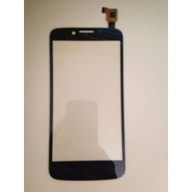 Ecrã Tactil BQ Aquaris 5 HD preta