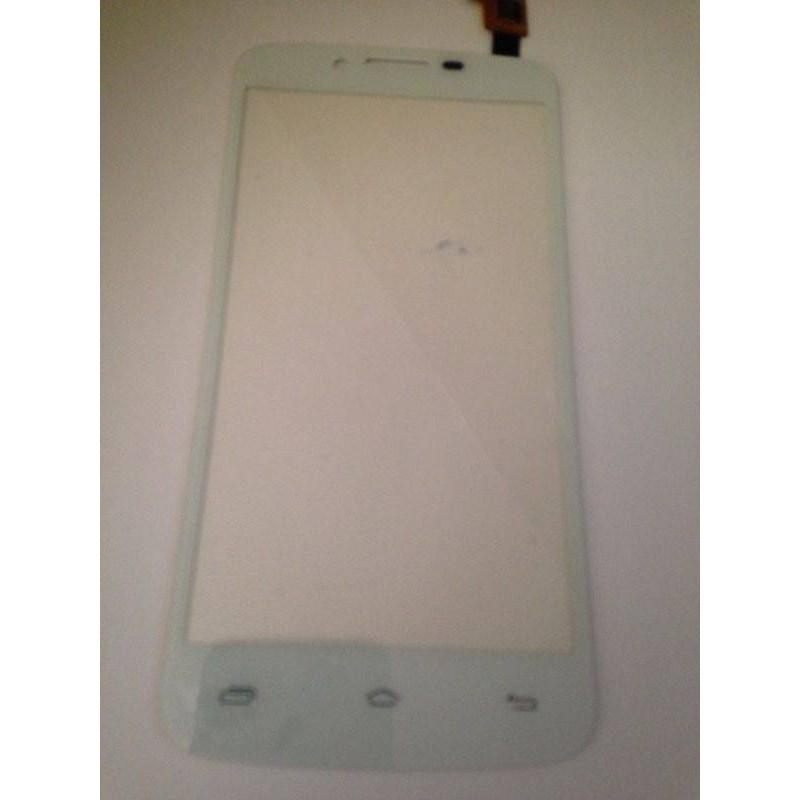 Ecrã Tactil BQ Aquaris 5 HD branca