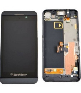 pantalla completa negra para blackberryz10 version 3G