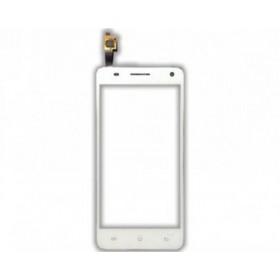 Ecrã Táctil BQ Aquaris 5.7 branco