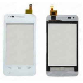 Ecrã tactil Alcatel One Touch S POP OT4030D branco