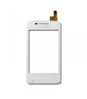 Pantalla Alcatel One Touch T POP OT4010 blanco