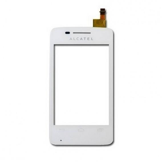 Pantalla Alcatel One Touch T POP OT4010 blanco