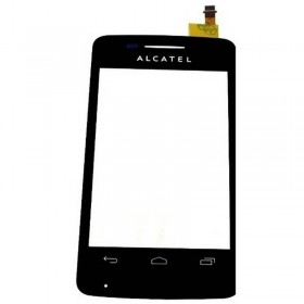 Pantalla tactil Alcatel One Touch T POP OT4010 negro