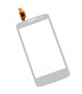 Ecrã tactil Alcatel One Touch M POP OT5020D BLANCO