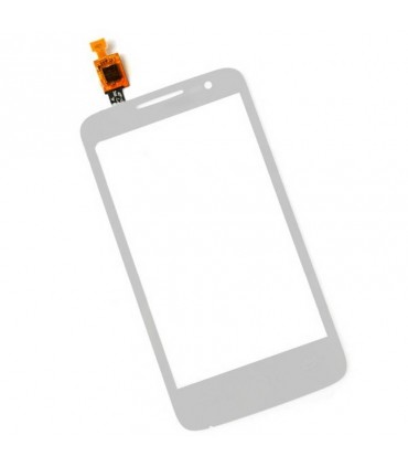 Pantalla tactil Alcatel One Touch M POP OT5020D BLANCO