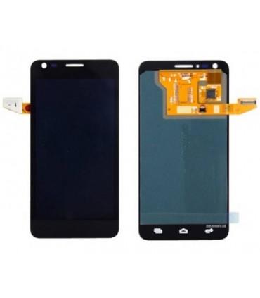 Pantalla Completa Alcatel OT 6033 One Touch Idol Ultra negra