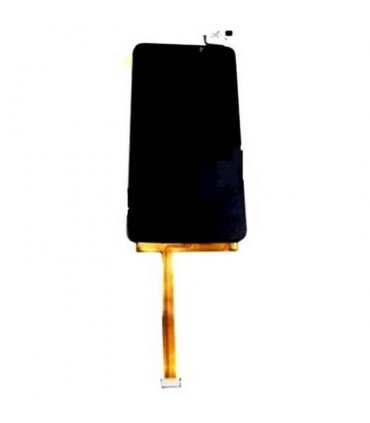 Pantalla completa Alcatel One Touch idol S OT 6034