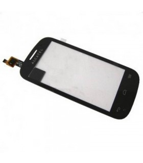 Pantalla Tactil Alcatel One Touch POP C3 OT4033 NEGRA