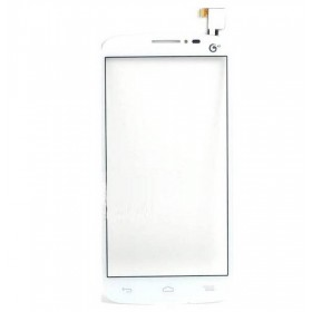 Ecrã Tactil Alcatel One Touch POP C7 OT7040 branco