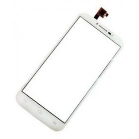 Ecrã Tactil Alcatel One Touch POP C9 OT7074 branco