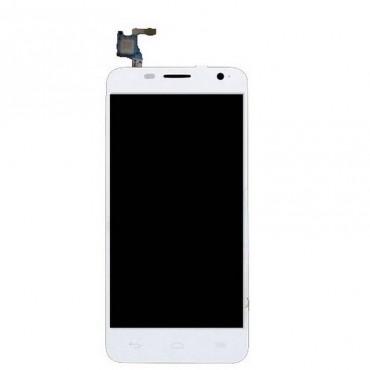 Pantalla Completa Alcatel One Touch Idol 2 Mini 6016A 6016X BLANCA